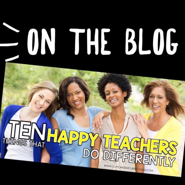 Would you consider yourself a happy teacher? Wanna be evenhellip